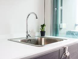 Bathroom Countertop Materials Comparison by Under Mount Sink Or Over Mount Sink That U0027s The Question