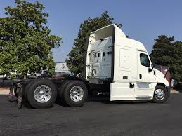 100 Central Truck Sales USED 2014 FREIGHTLINER CASCADIA TANDEM AXLE SLEEPER FOR SALE FOR