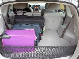 2013 Toyota Highlander Captains Chairs by Crib Sheet Autoacademics U0027 Weblog Page 2