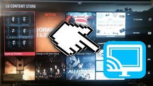 iPhone iPad to LG smart tv wireless ✌🏼