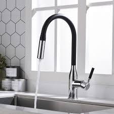 küchenarmatur 2 strahlen armatur wasserhahn küche mit ausziehbar brause spültischarmatur 360 drehbar mischbatterie küche einhebelmischer küche
