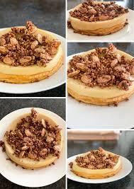 rezept puddingkuchen mit gehackten mandeln fitness at