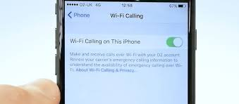 Wi Fi Calling and VoLTE Expand to O2 and Other Carriers on iOS