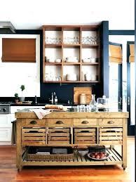 Amazing Kitchen Island Pottery Barn Movable Kitchen Islands