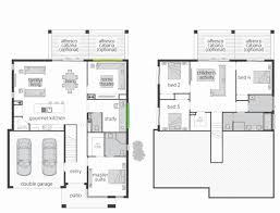 100 Trilevel House Tri Level Home Floor Plans Beautiful Modern Split Level Plans