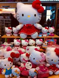 17 Best Hello Kitty Collection Images On Pinterest