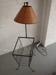 End Table With Attached Lamp by End Table With Lamp Attached Side Tables With Lamps Attached