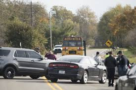100 Indiana Motor Truck Association 3 Siblings Struck Killed By Truck At Bus Stop In