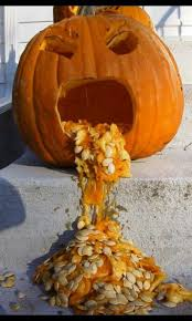 Puking Pumpkin Pattern Free by 69 Best Pimped Up Pumpkins Images On Pinterest Costumes