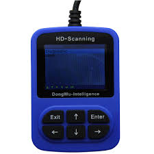 100 Paccar Trucks Heavy Duty Truck Scanner Code Reader For Sterling PACCAR Stery