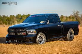 100 Dodge Truck Diesel Mighty Mopar Ryan Millikens Wicked NineSecond