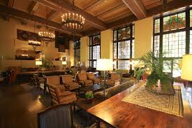 ahwahnee hotel fine dining in yosemite national park california