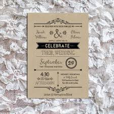 Medium Size Of Designsfree Rustic Wedding Invitation Template Handcrafted Com For Personal Use