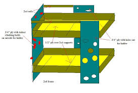 loft bed plans plywood plans diy free download diy garden arbor