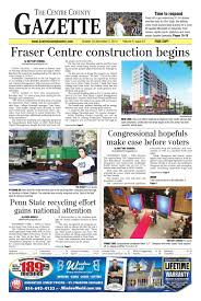 Stoltzfus Sheds Madisonburg Pa by 10 30 14 Centre County Gazette By Centre County Gazette Issuu