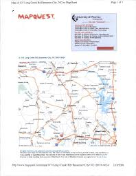 100 Truck Route Mapquest File ID Number HWCB2016413 NCONCR Other Number NCD986166429