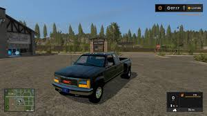 1992 GMC Sierra One Ton Truck V1.0 | Farming Simulator 2017 Mods, LS ... Large Fifth Wheel Creation Vehicle With A White Dodge One Ton 2 Trucks Verses 1 Comparing Class 3 To 6 1996 Chevy 3500 One Ton Single Axle Dump Truck Wgas Engine W5 2017 Oneton Heavyduty Pickup Challenge Youtube Interior Architecture One Ton Truck On Hoist Stock Picture C5500 Dump For Sale And Trucks As Well The With 10 Oilfield Pssure For Town And Country 5770 2001 Dodge Ram 4x4 23 686 2005 Ford E 350 Super Duty Box Flint Ad Free Grip 1ton Van 1992 Gmc Sierra V10 Ls17 Farming Simulator Fs