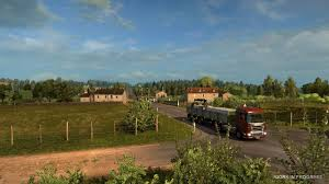 100 Euro Truck Simulator 2 Key Vive La France Linux CD S For Steam