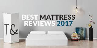 Best Mattress Reviews 2017 – choose your best mattress Sleep is