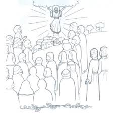 Coloring Pages Free Thanksgiving Jesus Return 5 Year Olds And 3 On Pinterest