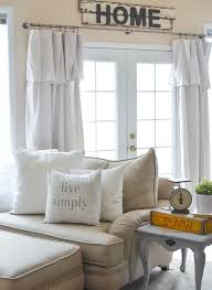 best 25 family room curtains ideas on pinterest curtain rods