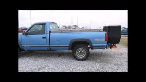1996 Chevrolet Cheyenne 2500 Pickup Truck For Sale | Sold At Auction ...