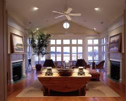 vaulted ceiling lighting options home lighting design ideas
