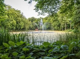 kurpark bad aibling grüne insel der ruhe und entspannung