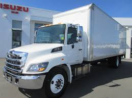 100 24 Foot Box Trucks For Sale New Used Straight Truck For Sale In Canada AutoTRADERca