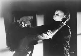 Jamie Lee Curtis Halloween H20 by Halloween Wrong Side Of The Art