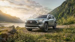New Toyota RAV4 Lease And Finance Offers Springfield IL | Green Toyota