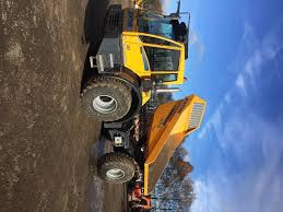 Bergmann 3012R Plus - Articulated Dump Trucks (ADTs) - Construction ...