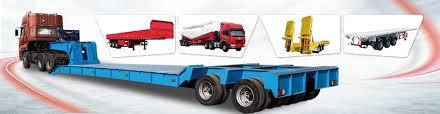 100 Truck Trailer Manufacturers China 40 Ton Semi Best Price Dump For