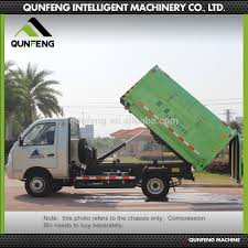 Hook Lift Small Garbage Truck For Sale - Buy Small Garbage Truck For ... Wess Waste Equipment Sales Service Llc Truck Hyva Australia Workshop Aus Non Cdl Cassone And Hino Hooklift Trucks For Sale N Trailer Magazine New 2018 Kenworth T270 Hooklift Truck For Sale In 110915 Hook Lift Youtube Truck Loading An Dumpster China Dofeng Small Arm Garbage For Marrel Cporation Hiab Xs 1223 Hiduo Knuckle Boom Crane Knuckleboom Trader 2001 Chevrolet Kodiak C7500 Auction Or Lease