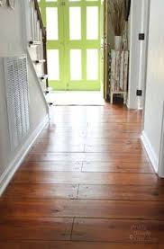 Restaining Wood Floors Without Sanding how to refinish old wood floors without sanding woods house and