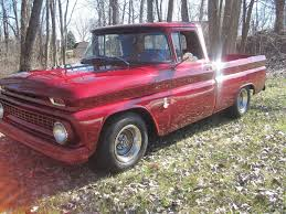 100 1963 Chevy Truck For Sale El Mor Exterior And InteriorCar Review 2019 Car Review 2019