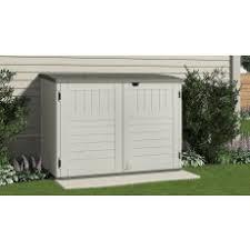 horizontal sheds sheds storage suncast corporation