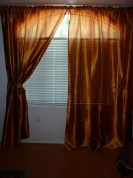 Ikea Sanela Curtains Red by Ikea Curtains Orange Decorate The House With Beautiful Curtains