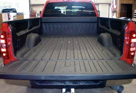 Spray In Bed Liners Truck Accessories College Station and Bryan TX