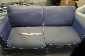 relooker votre canapé tapissier décorateur