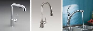 Diy Kitchen Faucet Kitchen Faucets With Pull Sprayer Anti Stain Brushed