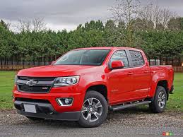 2016 Chevy Colorado Z71 Crew Cab 4WD Road Test | Car Reviews | Auto123 2018 Chevy Colorado Wt Vs Lt Z71 Zr2 Liberty Mo Chevrolet St Louis Leases Tested 4wd Diesel Truck Outside Online 2016 Overview Cargurus Lifted Trucks K2 Edition Rocky Ridge 2006 New Car Test Drive For Sale Reading Pennsylvania 2019 Bison With Aev Midsize Truck Smyrna Delaware New Colorado Cars Sale At Willis Review Ratings Edmunds Ford F150 Near Merrville In Woodstock Il