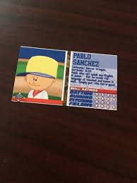 Pablo Sanchez Backyard Baseball Sports Card. Collection Of Solutions Pablo Sanchez The Origin A Video Game Backyard Basics 2 Sports Soccer Tv Special History Youtube Amir Khan Back In His Baseball Days Boxing Why Does This Look So Familiar By Idpirate52 On Deviantart Pablo Mvp Part 1 Humongous Eertainment Franchise Giant Bomb 2001 Demo Free 1997 Season 13 Hit How Far The Vec Vs Football Head Bequarter2008 Image Baby Backyardibabies Cap Jpg Ideas