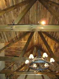 100 Wood On Ceilings Reclaimed Acccent Walls Ceiling Ideas Whole Log Lumber Of NC