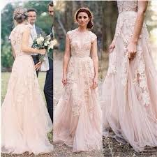 Rustic Romance Wedding Gown In Lace Dresses Ocodea Com Awesome Prom Dress 3