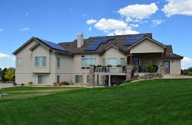Colorado Solar Panels | Ecomark Solar Ground Mounted Solar Top 3 Things You Should Know Energysage Home Power System Design Gkdescom Built 15 Steps With Pictures Best For Photos Interior Ideas Gujarat To Install Solar Panels On 300 Houses Ergynext How Go Dewa A Simple Guide Proptyfinderae Blog Panels Michydro Offgrid Systems Fsrl Projects And Control Of Modular Bestsun Cheap 2000w Offgrid Or Residential Beautiful Panel Outstanding Typical Electrical Wiring Diagram