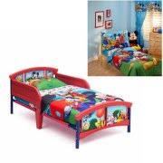 Elmo Toddler Bed Set by Toddler Beds For Boys