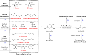 Relationship Between Antioxidants And Acrylamide Formation A Review