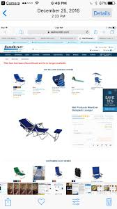 Rio Gear Backpack Chair Blue by Best 25 Rio Beach Chairs Ideas On Pinterest Tropical Outdoor