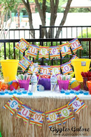 36 end of year party ideas tipsaholic
